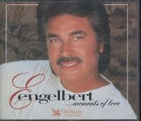 Cover Engelbert - Moments Of Love [4 CD]